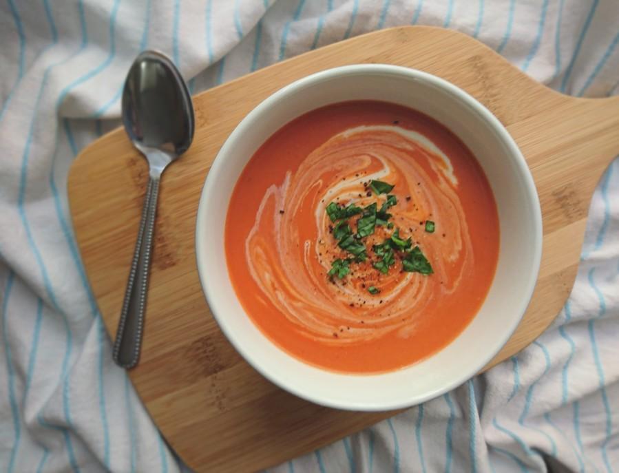 Tomato Soup – HeinzStyle